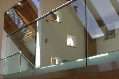 Glass Tinting and coating Service
